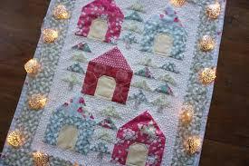 Tutorials | Quilting in the Rain & Cozy Cabins Quilt (free pattern!) Adamdwight.com