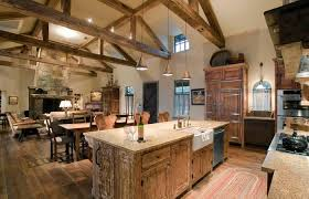 kitchen designs and decoration medium size rustic kitchen designs fireplace bathroom home interiors with granite countertops