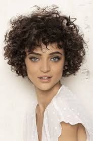 Hairstyle For Curly best 25 short curly hairstyles ideas hairstyles 6040 by stevesalt.us