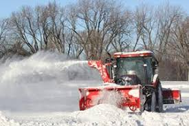 Blade? Loader? Blower? What's the Best Option for Acreage Snow ...