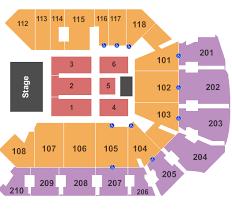Concert Venues In Orlando Fl Concertfix Com
