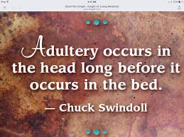 Famous Quotes Infidelity