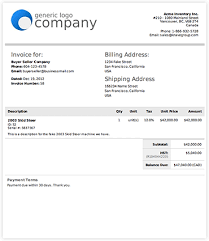images of invoices online invoices estimates and purchase orders in the cloud