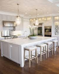 Small Picture White Kitchen Island Home Design Ideas answerslandcom