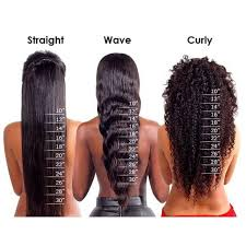 Hair Length Chart Inches Lajoshrich Com
