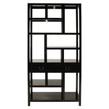 furniture home  img black bookcases new design modern