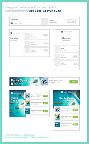 How To Design A Good Banner 5 Design Tips For A Successful Retargeting Ad