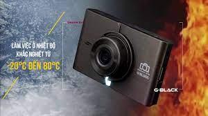 GNET G-BLACK - Camera hành trình Quốc Dân của nhiều dòng xe phổ thông thời  điểm hiện tại