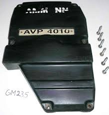 Ammann Avp 4010 Avp4010 Riemen Verkleidung Gm235 Klicksande