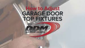 how to adjust garage door openerGarage Doors  Garage Door Opener Arm How To Adjust