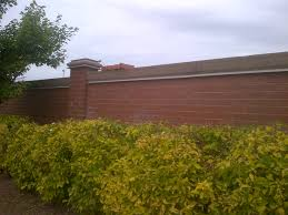 Projects TRIS Construction Inc - Exterior brick repair