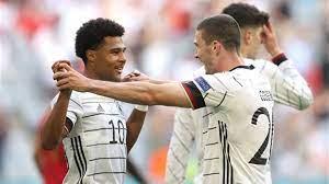 مشاهدة مباراة ألمانيا وإنجلترا بث مباشر | يلا شوت | كورة لايف | يلا كورة  ستار