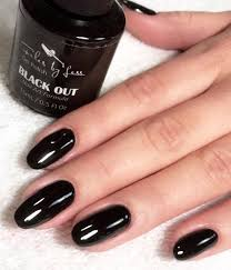 Nail Art Pack - White Out and Black Out – Files by Less
