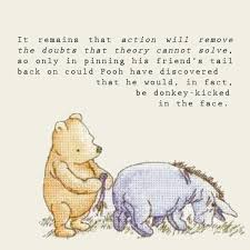 Winnie The Pooh Quotes About Love Enchanting 48 Of The Most Beautiful Winnie The Pooh Quotes
