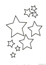 The resolution of png image is 728x1051 and classified to star citizen ,black star ,stars tumblr. Star Coloring Pages For Preschooler Coloring4free Coloring4free Com