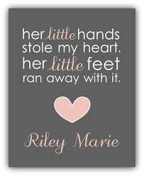 Beautiful Quotes For Baby Girl Best of Quotes Page 24 Of 24 Inspiring Baby Shower Ideas And Tips