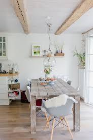 Esszimmer Moderner Landhausstil Perfekt O