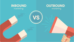 Inbound Vs Outbound Marketing What Is Inbound Marketing An Informative Insight From Creos