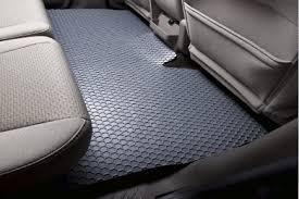 Hexomat Floor Mats Reviews on Hexagon Honeycomb Car Mats Rubber
