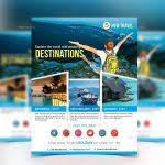 Tour Flyer Template Yourweek 01c541eca25e Sample Flyers For Travel