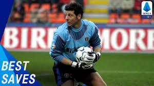 Francesco Toldo | Best Serie A Saves
