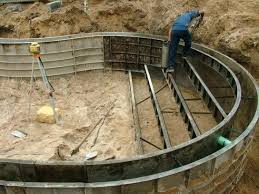 Diy concrete step Garden Forming Concrete Stairs Concrete Step Form How To Build Curved Concrete Stairs Formwork Diy Concrete Garden Dreamcreationsco Forming Concrete Stairs Precast Concrete Step Forms Pouring Concrete