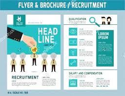 Recruiting Brochure Template Recruiting Brochure Example Recruitment