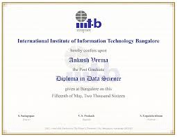 Pg Diploma In Data Science Analytics Certification Upgrad Com