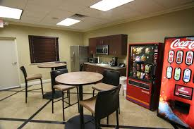 office break room ideas. Office:Simple Office Break Room Ideas For Small Space With Cream Wall Color And Brown
