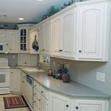 custom white kitchen cabinets. Sem-custom White Kitchen Cabinets Custom