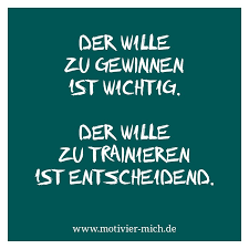Der Wille Ist Wichtig Motivation Words Spruch Crossfit