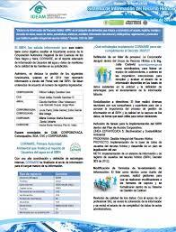 Formatos De Boletines Informativos Sistema De Informacion Del Recurso Hidrico 2