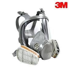 spray paint respirator mask details about series full face vapour gas dust 3m 7502 respirator3m 2097 p100 filters