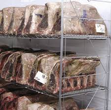 dry age beef