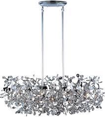 comet lighting. Maxim 24206BCPC Comet 7 Light 16 Inch Polished Chrome Pendant Ceiling Lighting Y