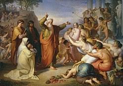 История христианства в Римской империи Википедия Внутренняя жизнь христианских групп и общин править править код