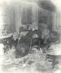 scholarly editing the annual of the association for documentary figure 1 walt whitman in his upstairs bedroom in camden in 1891 photograph by dr william reeder philadelphia library of congress washington dc