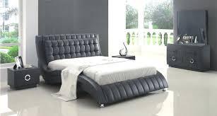 black leather bedroom set bedroom modern bedroom sets lovely amazing modern bedroom sets flora black leather