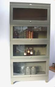 lawyer bookcases glass doors lovely reserved for teresa vintage bookcase metal lawyers barrister concept