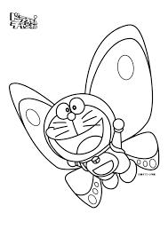 Printable Doraemon Colouring Pages: Cartoon doraemon coloring ...