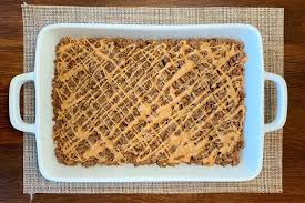peanut er rice krispie treats
