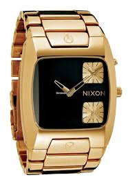 nixon the banks all gold black men´s watch 516 nixon watch nixon the banks all gold black men´s watch 516 nixon watch
