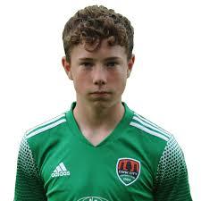 Devon Gibson - Cork City Football Club