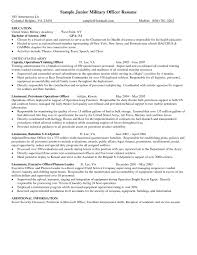 Security Guard Resume Resume Sample For Security Officer New Ideas Collection Security 72