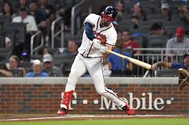 2019 Atlanta Braves Season In Review Matt Joyce Talking Chop