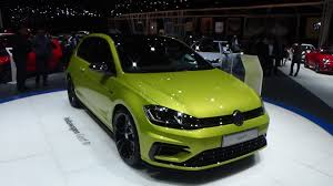 2018 volkswagen r. modren volkswagen 2018 volkswagen golf r 4motion 20 tsi  exterior and interior geneva  motor show 2017 to volkswagen r