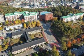 Du học Đại học Hannam, Hàn Quốc
