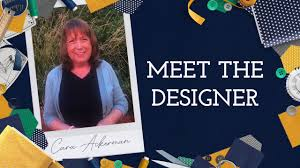 Meet the Designer - Cara Ackerman - YouTube