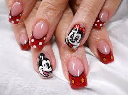 Disney Nail Art Gallery