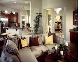 Living Room Seats Designs 45 Contemporary Living Rooms With Sectional Sofas Pictures